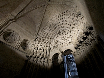 Atlantic Romanesque new information point opens doors at the Cathedral of Ciudad Rodrigo