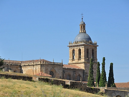 Atlantic Romanesque begins the cultural project for the cathedral of Ciudad Rodrigo