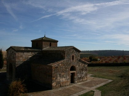 The Plan serves as a model during the meeting on the heritage management of Miróbriga