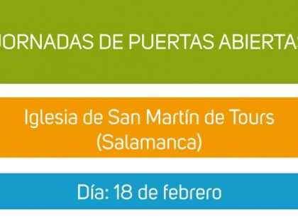 Jornada técnica en San Martín de Tours Salamanca