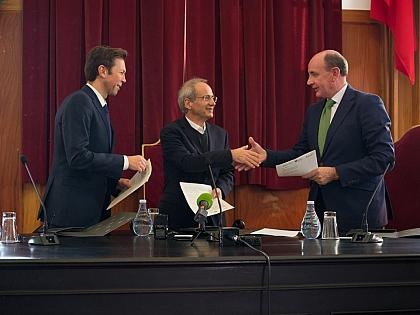 Iberdrola inicia a segunda fase do Plano Românico Atlântico em Boticas e Guimarães