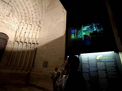 O Românico Atlântico encherá de música a Catedral de Ciudad Rodrigo