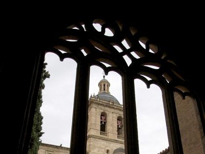 Una puerta abierta a Románico Atlántico en la catedral de Ciudad Rodrigo