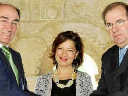 Románico Atlántico to be used to boost the bordering areas of Castile and Leon and Portugal