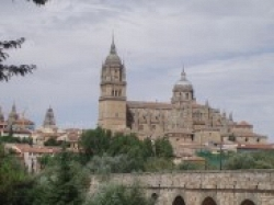 Heritage landmarks in Castilla y León